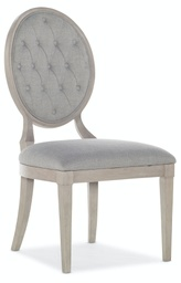 [5795-75410-95] Reverie Tufted Side Chair