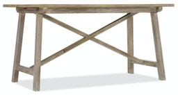[5750-10460-MWD] Boheme Trappist Writing Desk