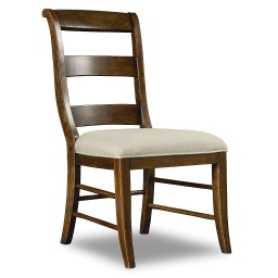 [DRCHR5447-10] Archivist Ladderback Side Chair