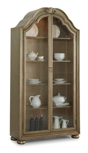 [MC-6231] San Cristobal China Cabinet