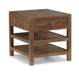 [MC-6942] Hampton End Table