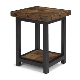 [MC-6950] Carpenter Chairside Table