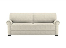 [UPSLPGNES02] Gaines Roll Arm Sleeper Sofa