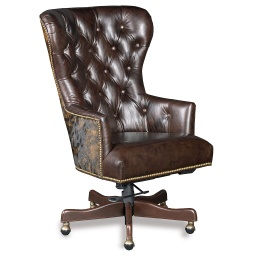 [LRCHREC448A] Katherine Home Office Chair